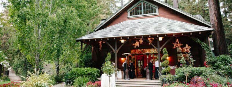 wedding destinations California