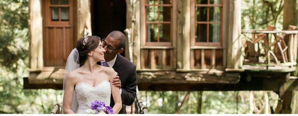 wedding destinations in US