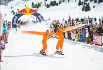 7 Most Beautiful Ski Resorts in the USA