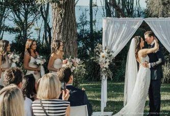 Top Romantic and Beautiful Wedding Venues