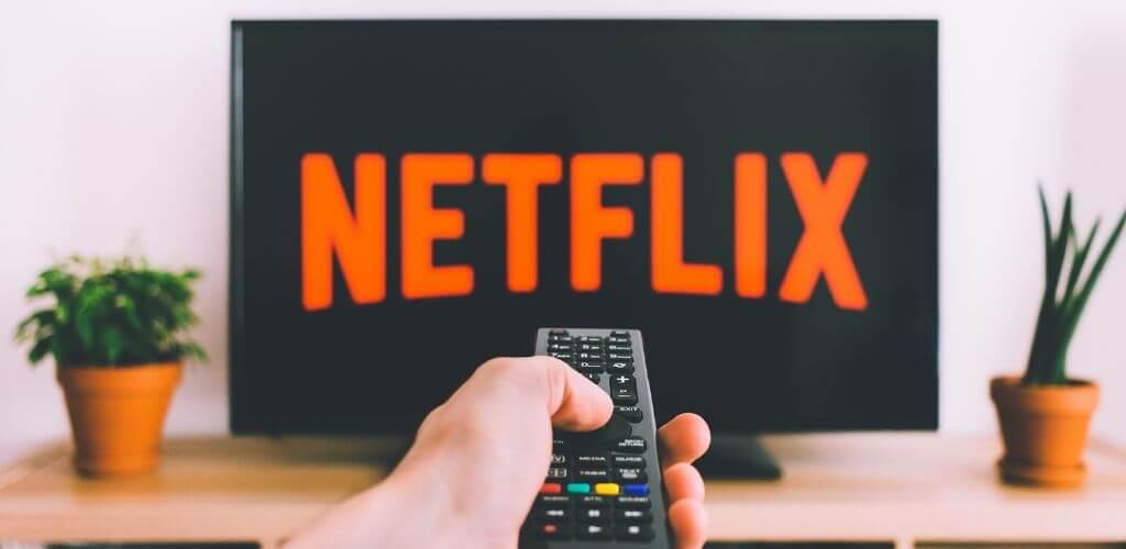 Binge-watch TV and movies