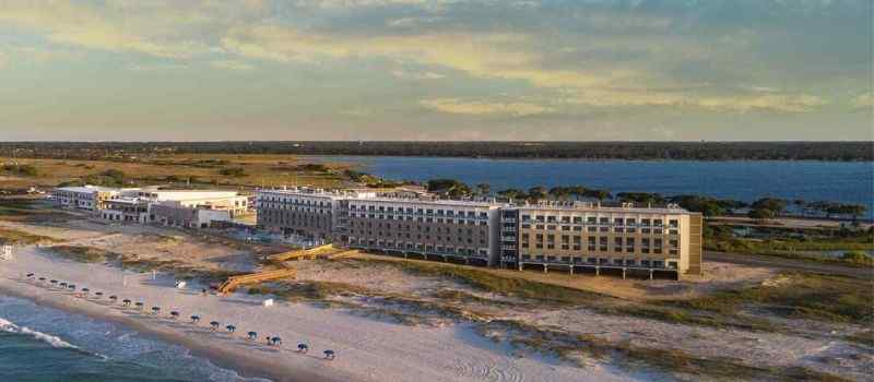 Hilton Hotel Resort