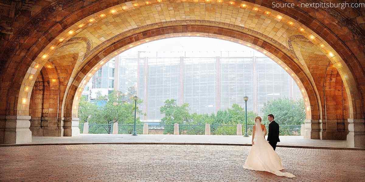 affordable Pittsburgh, Pennsylvania wedding venues