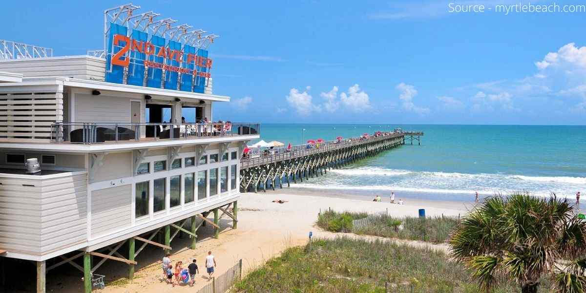 Things to do Myrtle Beach This Weekend