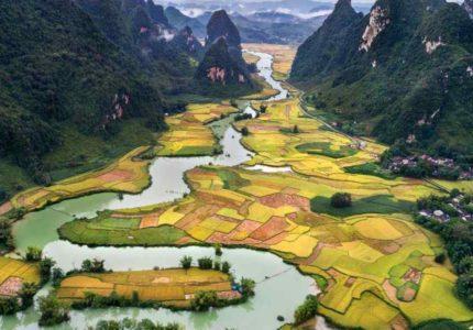 best time to visit in vietnam
