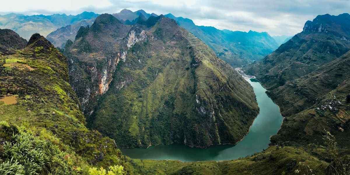 How to Travel Vietnam