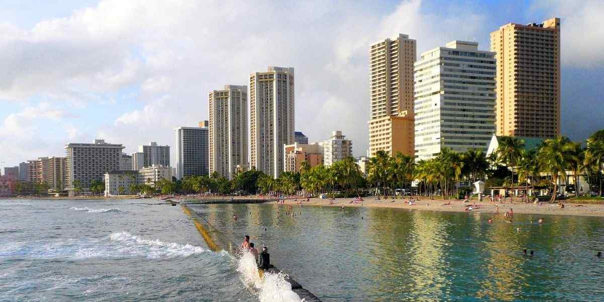 Best Places to Stay in Oahu