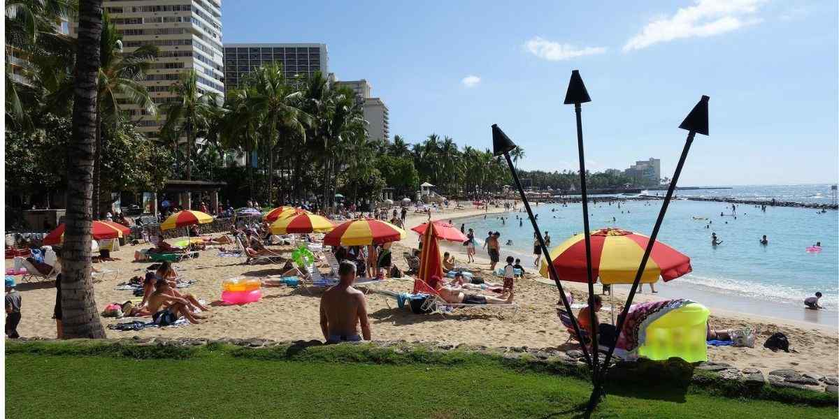 where to stay in Oahu with family