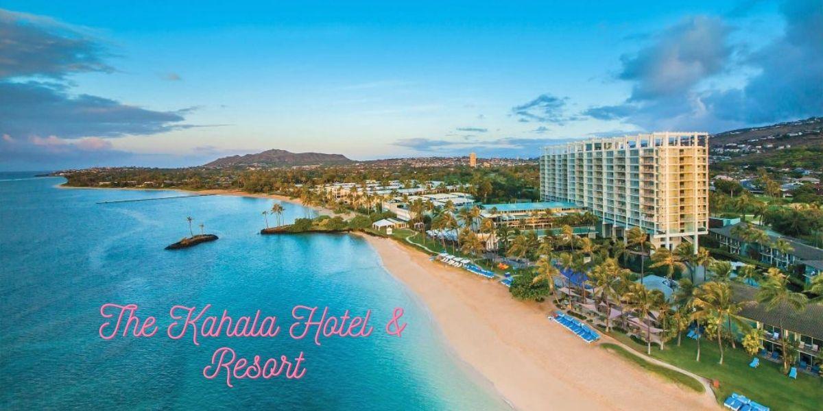 Stay in Oahu